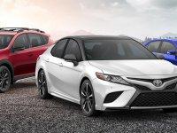 Toyota en sorunsuz otomobil markası seçildi