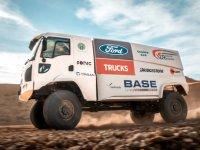 Ford Trucks, Dakar Maratonu'nda yarışacak