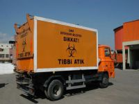 Tehlikeli madde taşıma sertifikasını artık TSE verecek