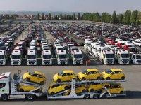 Otomotiv satışlarında Avrupa 8.incisi olduk