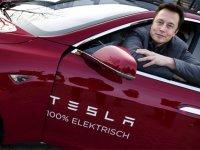 Elon Musk, Türkiye'ye geri dönüyor