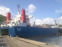 Kırım-Suriye gemi seferleri başlıyor