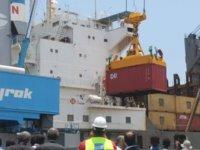 Albayrak'ın limanına Maersk de uğrak yapacak