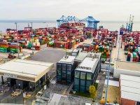 Kumport, limancılık raporu yayınladı