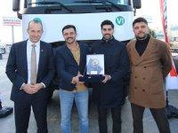 HCC Maden, gücüne Renault Trucks K serisi kattı