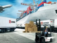 DB Schenker expands instant booking capability to all modes