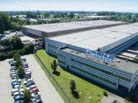Rhenus buys UK forwarder Core Management Logistics