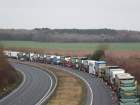 RHA rejects assurances about post-Brexit Calais delays