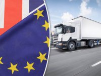 UK international haulage permit applications close this week