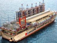 Karadeniz Holding, Japon MOL ile şirket kurdu
