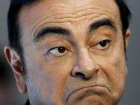 Renault, tutuklu CEO'sunu görevinden alacak