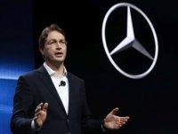 Daimler'den rakiplerine çağrı: İttifaklara açığız