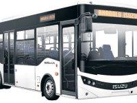 Anadolu Isuzu, 44 ülkeye 1.000 otobüs ihraç etti