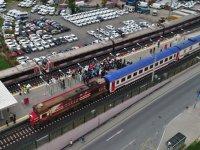 Gebze - Halkalı Marmaray Hattı seferleri başlıyor