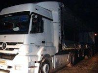 Şoförü öldürüp 'bakır' kabloları çaldılar