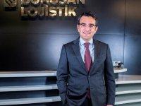 Borusan Lojistik'in yeni Genel Müdürü Mehmet Kalay