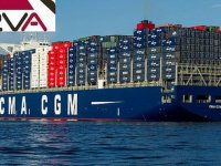 CMA CGM makes formal offer for CEVA shares