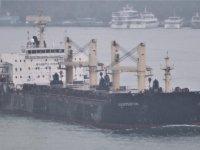 Koreli'den 7'ye aldığı gemiyi 12 milyon dolara Çinlilere sattı