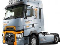 Renault Trucks, Lyon'daki yeni Ar-Ge merkeziyle geleceğe hazır