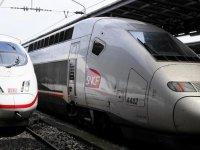 AB, Siemens'in Alstom'u almasına izin vermedi