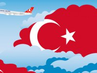 Türk Hava Yolları'na iki ödül birden
