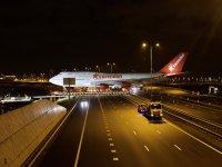 Hollanda, en işlek yolunu bir Türk için kapattı