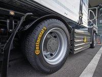 Continental, lojistik sektörüne zaman kazandırıyor