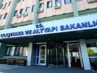 Ulaştırma Bakanlığı'nda art arda görev değişiklikleri