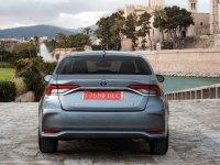 Yeni Toyota Corolla'nın fiyatı belirlendi