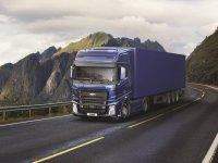 Tüm Ford Trucks çekiciler 250 bin TL kredi 0 faizle