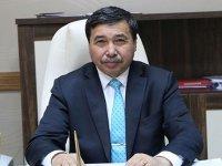 TCDD Taşımacılık'ta Genel Müdür vekaleten Arıkan