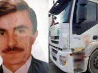 Bolulu TIR şoförünün Ukrayna'da boğazını kestiler