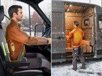 Continental'den yolda güvenliği artıran akıllı giysiler