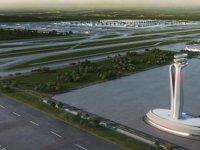 3. Havalimanı bilet satışları durduruldu