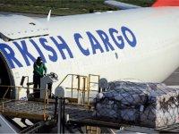 Turkish Cargo pazara göre 10 kat büyüdü