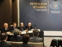 140 milyar liralık sektör Petroleum'da buluşuyor