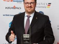 Krone, Avrupa'nın en prestijli treyler markası