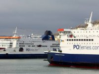 DP World, P&O Ferries'i satın aldı