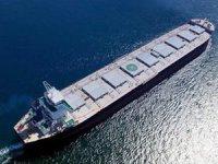 COSCO, 16 dökme yük gemisi siparişi verdi