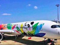 Çinli hava yolu şirketi Türkiye'ye geliyor