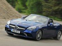 Mercedes, SLC'yi son kez üretecek