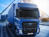 Ford Trucks'ın gözü Batı Avrupa pazarında
