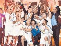 Antalya OSB'nin şampiyonu Netlog Lojistik