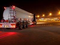 OKT Trailer, Petroleum'da gövde gösterisi yapacak
