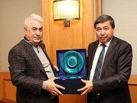 TCDD ve Azerbaycan demiryolları güçbirliğine gidiyor