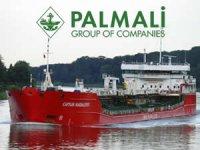 Palmali'nin iki tankeri Romanya ve İspanya'da tutuldu