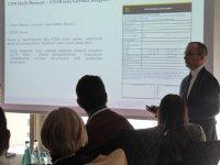 UPS'den e-ihracatçılara 'Export Akademi' desteği