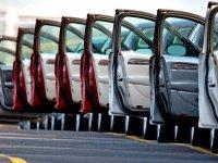 Rent-a car devi iflas etti: 26 bin araç yarı fiyatına satılacak
