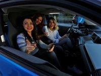 Saati 1 TL'ye elektrikli otomobil deneyimi ayrıcalığı