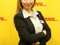 DHL Freight Ankara şubesinin yeni müdürü İlke Aksu